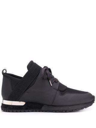 Mallet Footwear BTLR Elast sneakers (zwart)