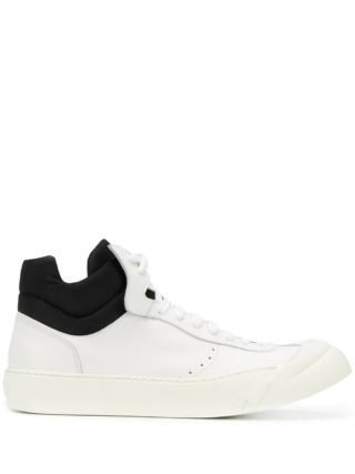 Cinzia Araia High top sneakers (wit)