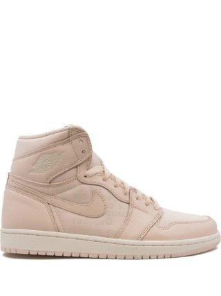 Jordan Air Jordan 13 hoge sneakers - Nude