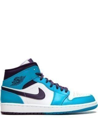 Jordan Air Jordan 13 sneakers - Blauw