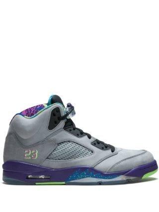 Jordan Air Jordan Retro 5 Bel Air sneakers - Grijs