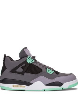 Jordan Air Jordan Retro 4 sneakers - Grijs