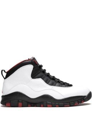 Jordan Air Jordan Retro 10 sneakers - Wit