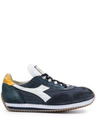 Diadora Equipe low top sneakers - Blauw