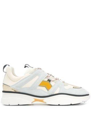 Isabel Marant Low-top sneakers (Overige kleuren)