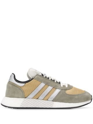 Adidas Marathon Tech sneakers - Groen