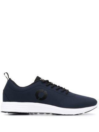 Ecoalf Oregon low-top sneakers (blauw)