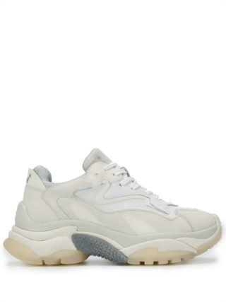 Ash Addict chunky sneakers - Wit