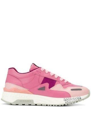 Versace Achilles sneakers - Roze