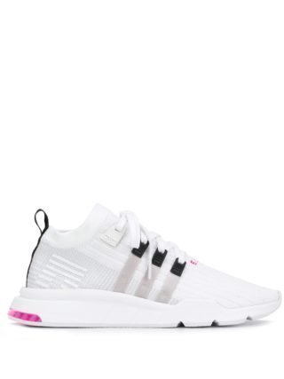362767f24eb Adidas EQT Mid ADV Support sneakers - Wit