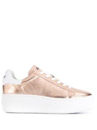 Ash Cult sneakers - Goud