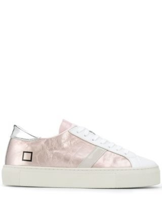 D.A.T.E. Sneakers (roze)