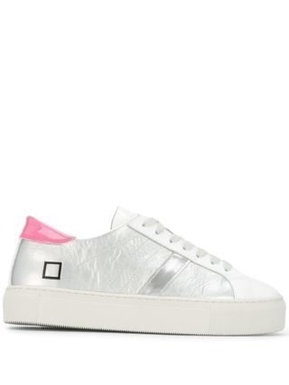 D.A.T.E. Sneakers (wit)