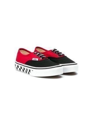 Vans Kids Low-top sneakers (zwart)