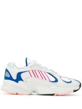 Adidas Adidas Yung-1 sneakers - Grijs