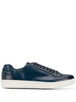 Church's Low-top sneakers (blauw)