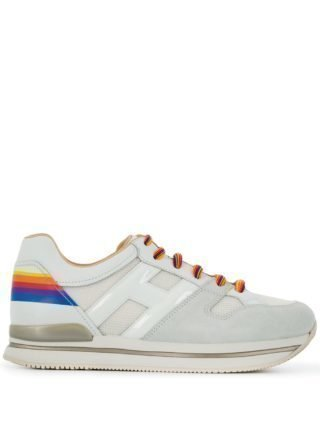 Hogan H222 sneakers - Wit