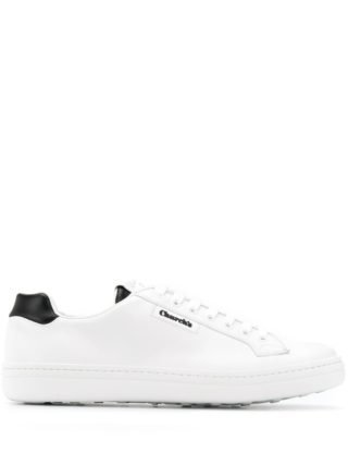 Church's lace-up sneakers (wit)