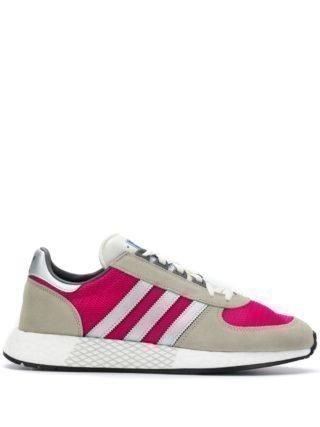 Adidas Marathon Tech sneakers - Grijs