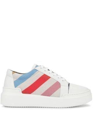 Sonia Rykiel Low-top sneakers (wit)