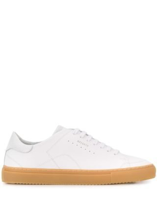 Axel Arigato Clean 90 sneakers (wit)