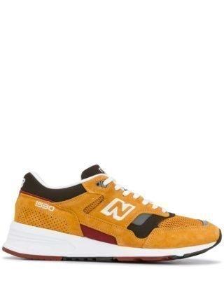 New Balance 1530 low-top sneakers - Oranje