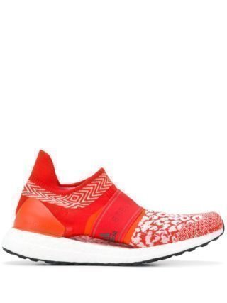 Adidas By Stella Mccartney Ultraboost X 3D sneakers - Rood