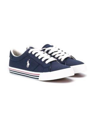 Ralph Lauren Kids TEEN Low-top sneakers (blauw)