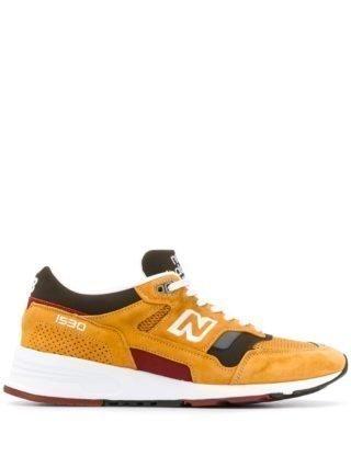 New Balance 1530 sneakers - Geel