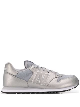 New Balance 500 sneakers - Zilver