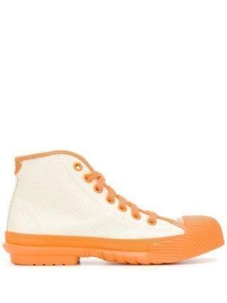 Tory Burch Buddy High-top sneakers (Overige kleuren)