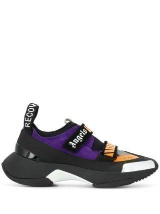 Palm Angels Low-top sneakers (zwart)