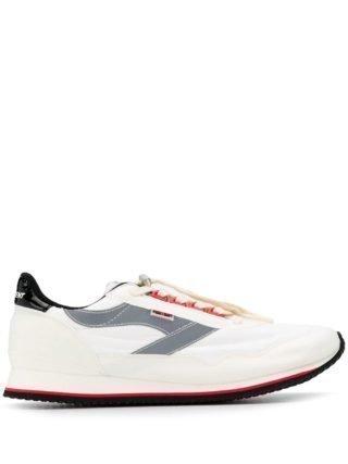 Represent Sneakers met veters (wit)