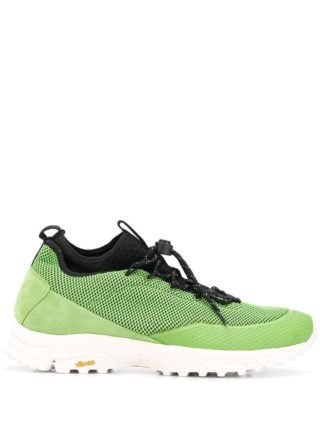 Roa Daiquiri sneakers (groen)