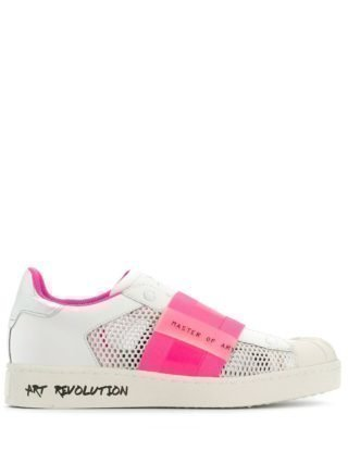 Moa Master Of Arts Breaker sneakers (wit)