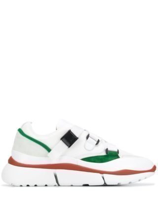 Chloé Sonnie sneakers (wit)