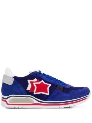 Atlantic Stars Antares sneakers - Blauw