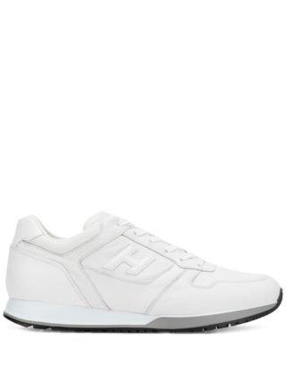 Hogan H321 low-top sneakers - Wit