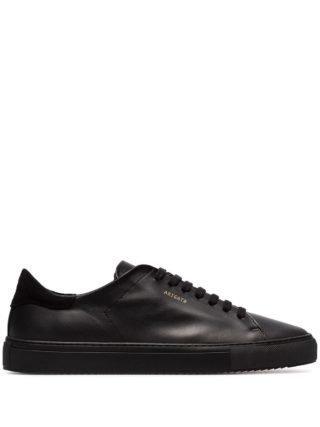 Axel Arigato Clean 90 sneakers (zwart)