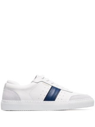 Axel Arigato Dunk low-top sneakers (wit)