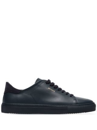 Axel Arigato Clean 90 low-top sneakers (blauw)