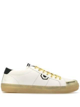 Moa Master Of Arts sneakers met veters (wit)