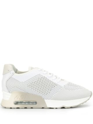 Ash Lucky low-top sneakers - Wit