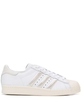 Adidas Superstar 80s sneakers - Wit