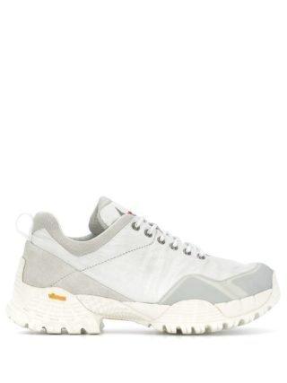 Roa chunky sole sneakers (grijs)