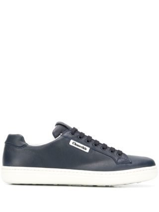 Church's Sneakers met veters (blauw)