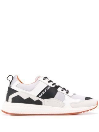Moa Master Of Arts Low-top sneakers (wit)