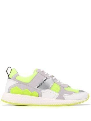 Moa Master Of Arts Low-top sneakers (geel)