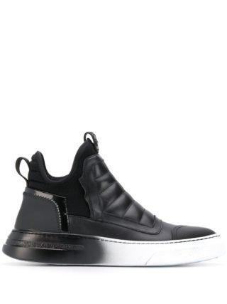 Bruno Bordese High-top sneakers (zwart)