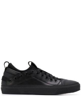 Bruno Bordese Low-top sneakers (zwart)